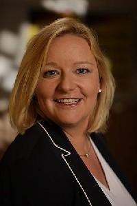 Unsere Baas: Gisela Piltz
