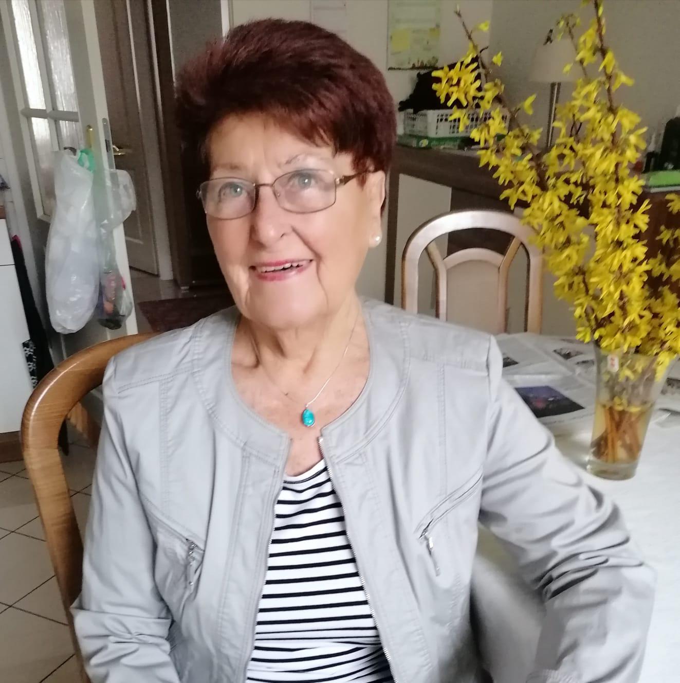 Edith Sonnenberger