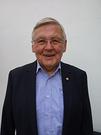 Gerd Schlüter